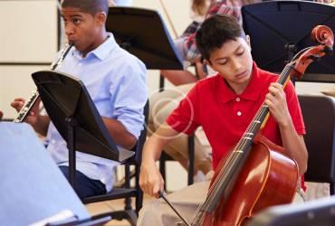 青少年音樂教育課程